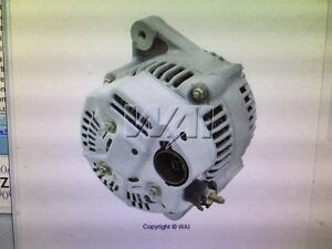 Alternator Toyota Supra 1988 1989 1990 1992 3 0l Turbo 130 High Amp Automatic