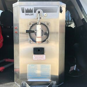 2018 Taylor 430 Slush Margarita Frozen Cocktail Machine Slushe Slushee