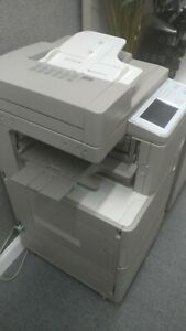 Canon C2225 Laser Color Copier Image Runner
