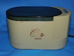 Branson Cu 6 Plus Ultrasonic Cleaner Bu 000515