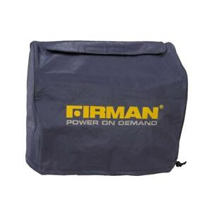 Firman 1008 Small Inverter Generator Cover 1500 2200 Watts