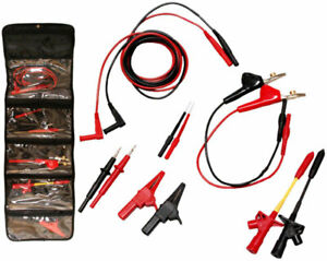 Electronic Specialties 142 Professional Test Lead Kit