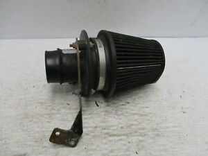 Aftermarket Cobb Air Intake System W K n Air Filter From 2011 Mazdaspeed 3 Lkq