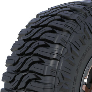 4 new Lt305 60r18 Federal Xplora M t 121 118q E 10 Ply Mud Terrain Tires K3jh8b