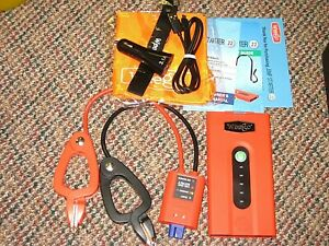 Weego N22 22 Jump Starter 300a 1700a 5 0l Gas 2 5l Diesel New No Box