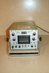 ss Nortec Ndt 127 Digital video Thickness Gage