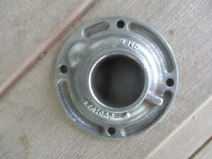 Muncie Sm420 Front Bearing Retainer Seal Type 1959 To 1967 Chevy Engines