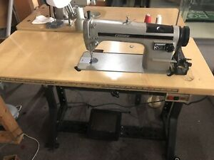 Consew 230r 1 Sewing Machine With Stand