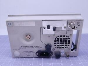 Marconi Instruments Signal Generator Panel Assembly For 52022 003 T121822