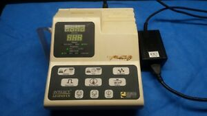Chattanooga Intelect Legend Us Ultrasound Therapy Unit For Parts