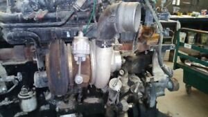 2006 Cummins Ism 410hp Engine Assembly Cpl8558 Sn 35141020 Ran Good 5841289
