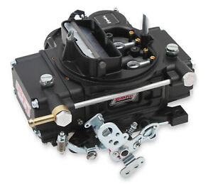 Quick Fuel Bd 450 Vs Slayer Series Carburetor 450cfm Black Diamond Vs