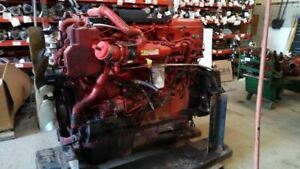 2014 Cummins Isx 450hp Engine Assembly 79644014 Cpl39374 Needs Tuned 6025271