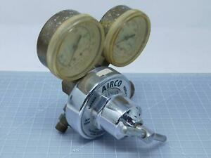 Airco Oxygen Regulator Heavy Duty 3000 Max T126154