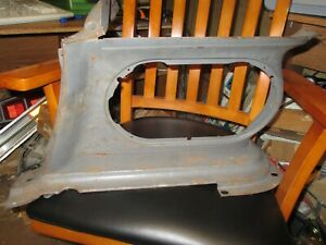 1961 Plymouth Valiant Headlamp Housing N o s 1973317