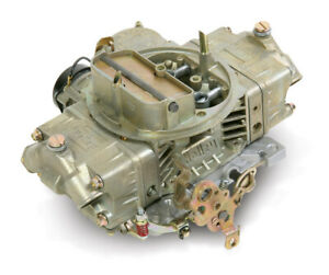 Holley 0 80783c 650 Cfm Classic Holley Carburetor