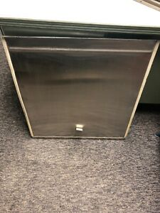Hobart Am12 Dishwasher Side Panel Door Am 12 Free Ship