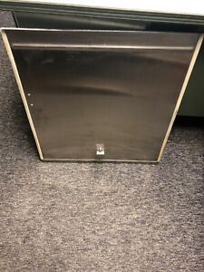 Hobart Am12 Dishwasher Side Panel Door Am 12 Free Shipping