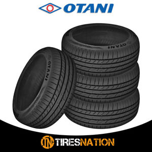 4 New Otani Ek1000 195 50r16 84v High Perfomance All Season Tires