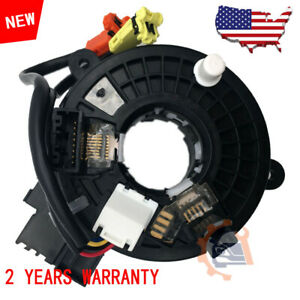 25554 3sg0a New Clock Spring Spiral Cable Airbag For Nissan Versa Sentra Note