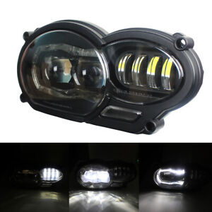 Motorcycle Light 110w Led Front Headlight For Bmw R1200gs R1200 Gs Adv 2004 2012