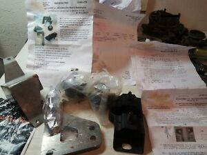 1952 1953 Ford mercury Cars Sb Ford Engine trans Mounting Kit