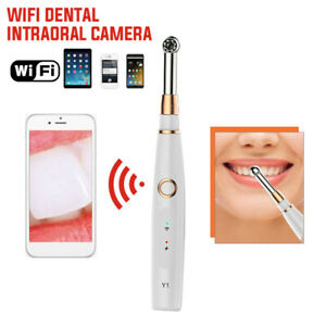 Oral Dental 720p Hd Wifi Intraoral Camera Endoscope Hd Wireless Led Photo Shoot
