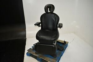 Midmark 641 004 Dental Furniture Chair For Operatory Patient Exams 76209