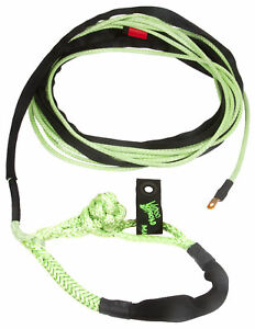 Daystar 1400006 Voodoo Offroad Winch Cable