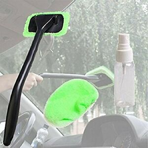 Spartan Car Duster Provides Fast And Squeaky Clean Surfaces Long Handles