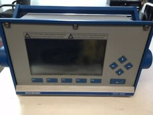 Rosemount Nga 2000 Sf6 Analyzer N2o Analyzer Calibrated Sulfur Hexafluoride