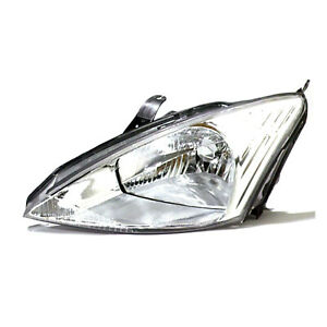 2000 2002 Ford Focus Headlamp Assembly Left Hand 114 00600bl V