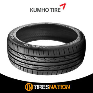 1 New Kumho Ecsta Pa51 235 50zr17 96w Tires