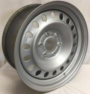 New 18 Steel Wheel Fits Nissan Armada Titan Rim We41869n