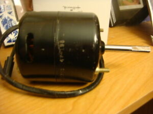 59 60 61 62 63 64 65 Chrysler And Imperial Heater Motor
