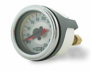 Air Lift 26228 Gauge Air Pressure