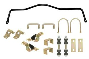 Addco Sway Bar Kit Rear 3 4 1965 1966 Mustang