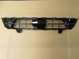 Oem 2016 2017 2018 Kia Optima Lower Front Grille Grill Gloss Black 86560 D5210