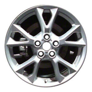 Cpp Replacement Wheel Aly62582u For 2012 2014 Nissan Maxima