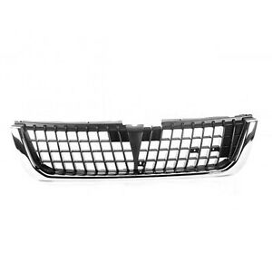 Front Grille Fits 1997 1999 Mitsubishi Montero Sport 104 58740a