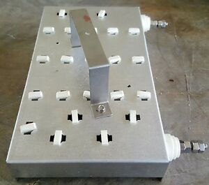 Small Heating Element For Vwr Sheldon Labs 1255 Water Bath 5 5 X 10 120vac