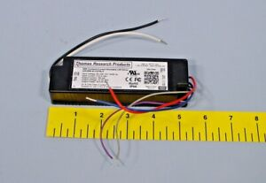 Thomas Research Products Led30w 42 c0700 d Constant current Dimmable Led Driver