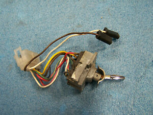 Mopar 1967 1968 Chrysler 3 Speed Wiper Switch Pn 2820908 New Yorker 300 Newport