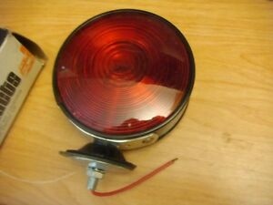 Chevy Truck Dodge Ford 12 Volt 4 1 4 Inch Rear Signal Lamp