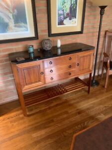 Stickley 21st Century Dining Room Sideboard