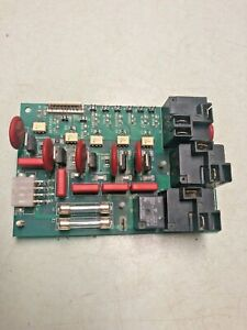 Hobart Control Board 892565 D 00 892565 Am15 30 Day Warranty Free Shipping