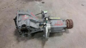 Rear Differential Carrier Rear Diff Fits 10 15 Ford Explorer 696133 Mks