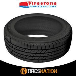 1 Firestone All Season 225 65r17 102t Quality Performance Tires