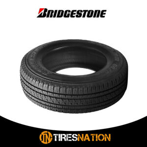 1 Bridgestone Dueler Hl Alenza Plus 235 70r16 106h Premium All Season Tires