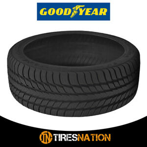 1 Goodyear Fortera Sl 305 40r22 114h Xl All Season Performance Tires